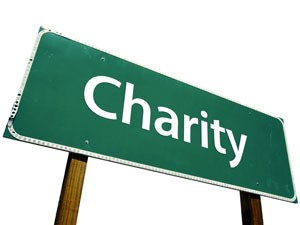 How to Start Your Own Charity